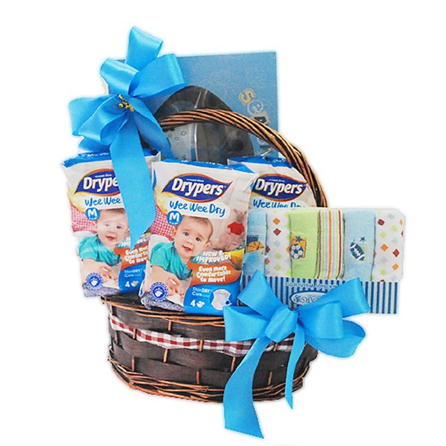 Baby Feeding And Care Set