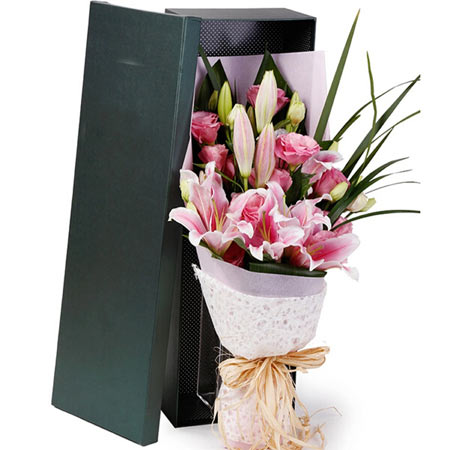 BEautiful Lilies - Mothers Day