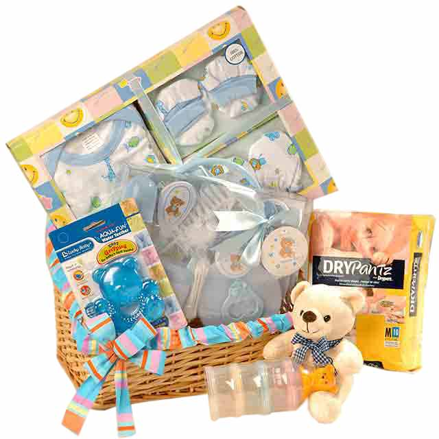 Lil Boy Blue - Baby Gifts