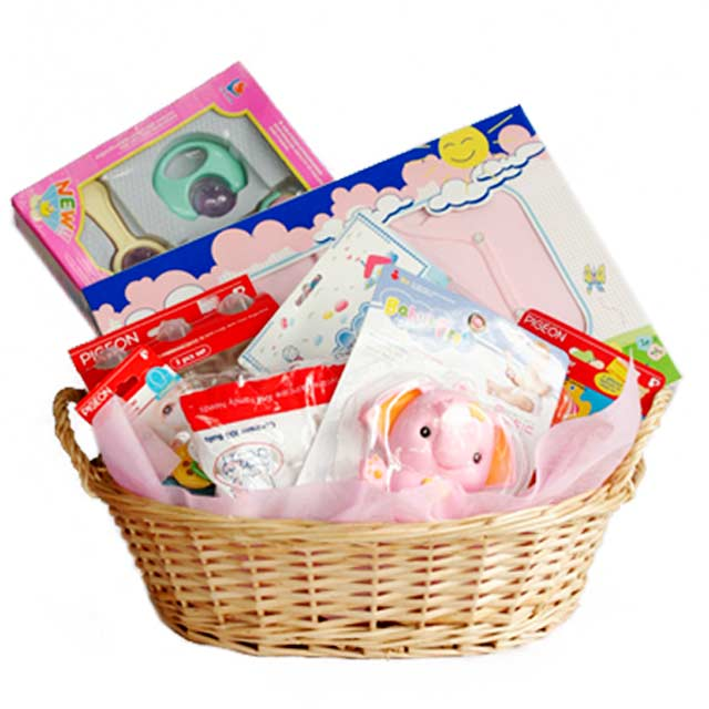 Tickled Pink - Baby Gifts