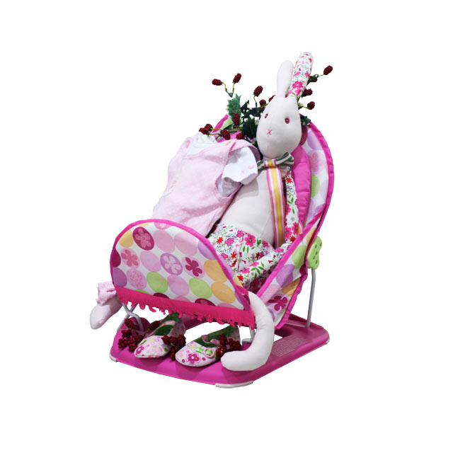 Bunny Bather - Baby Gifts