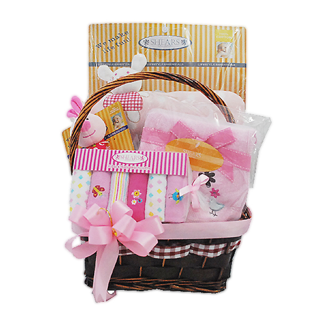 Pretty Little Thing - Baby Gifts