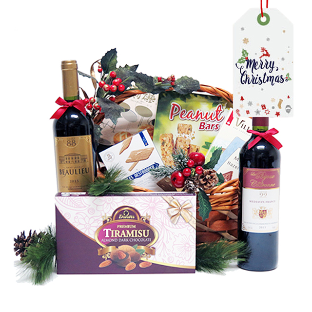 Noel's Joy - Christmas Hampers