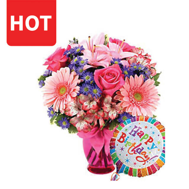 HOT - About Your Birthday - Hot Offer