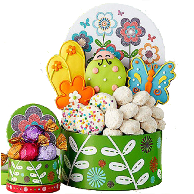 Cookie and Chocolate Collection - Easter