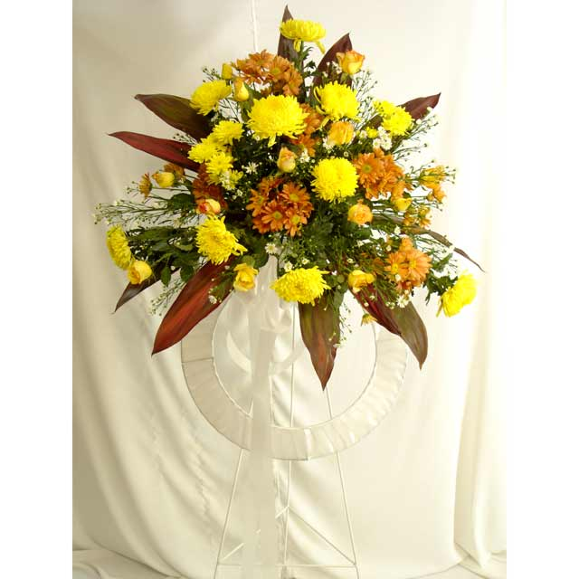 Malaysia Funeral Gifts Bouquet In Myr Floweradvisor