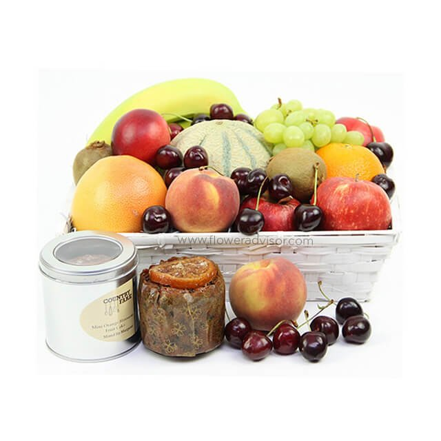Fruit Fare - Fruits Baskets