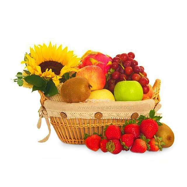 Fruit Affair - Fruits Baskets