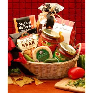 CNY - Basket of Delight - Chinese New Year