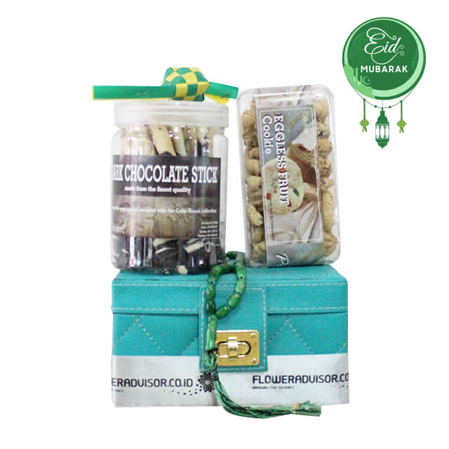 Blue Bells - Eid Ul Fitr Hampers