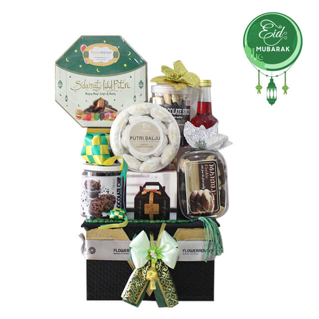 LEMAS - Grand Lebaran - Eid Ul Fitr Hampers