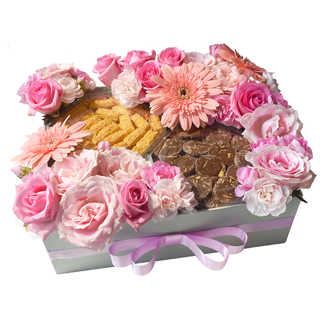 Sweet Sparkle Bloombox - Eid Ul Fitr