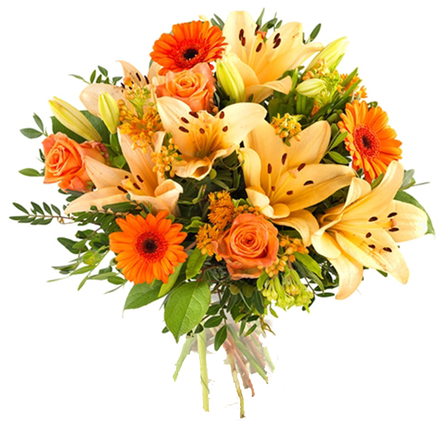 Late Summer Dream Bouquet - Congratulations