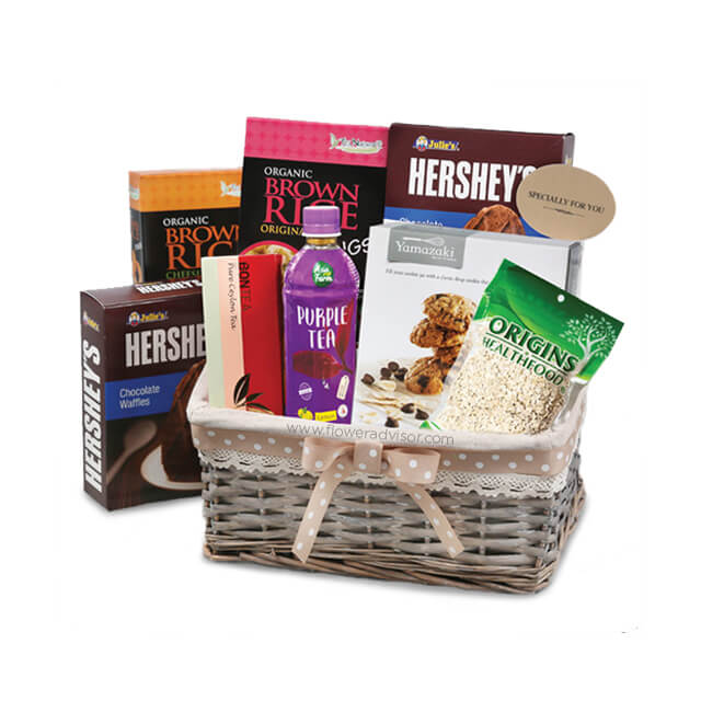 Get Well Soon Hampers - Get Well Soon