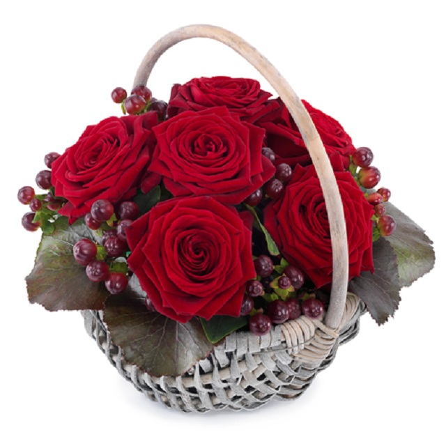 Basket of love FA - Mothers Day