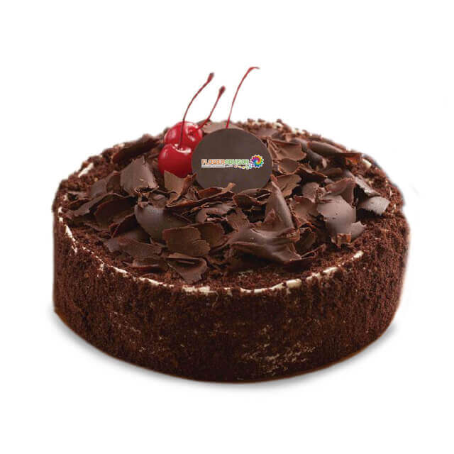 German Black Forest - Birthday
