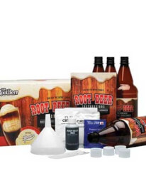 Fathers Day Rootbeer Kit