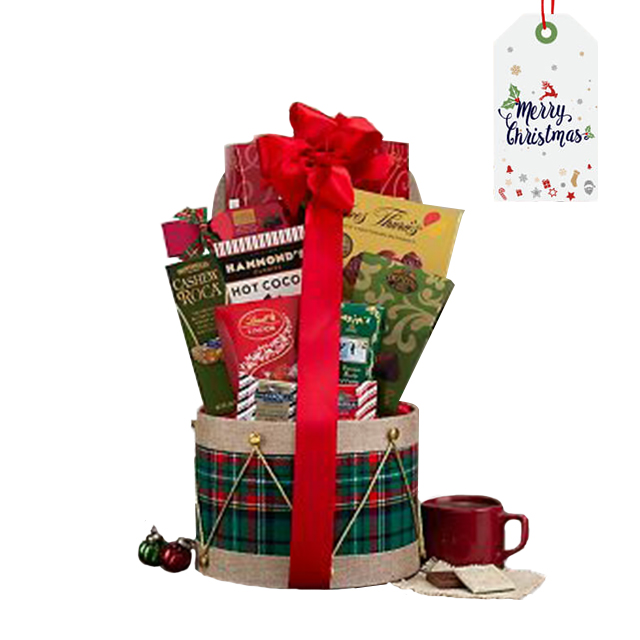 Little Drummer Boy Special Box - Christmas
